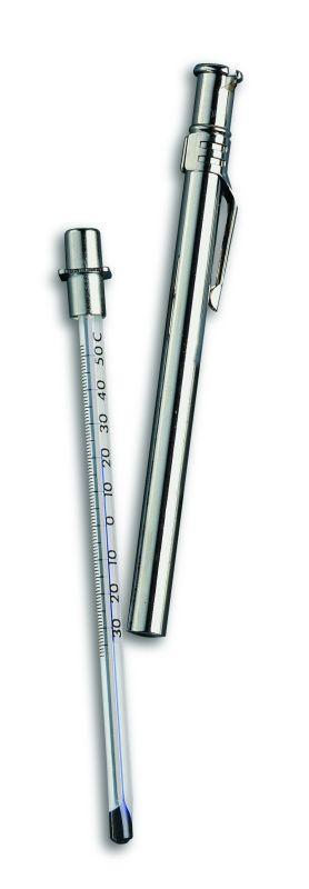Multifunkční teploměr TFA 14.1015