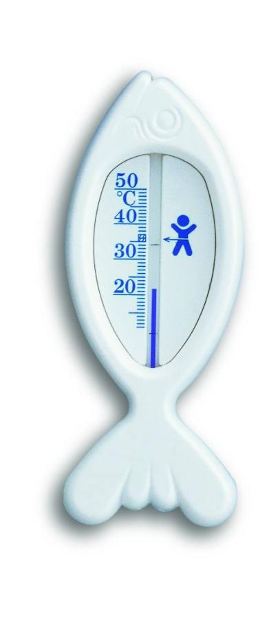 Teploměr TFA 14.3004.02 na měření teploty vody