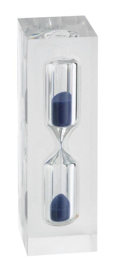 Přesýpací hodiny TFA 18.6005.11 - barva purpurová