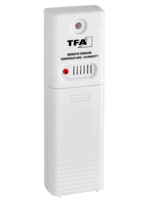 Přídavné čidlo teploty/vlhkosti TFA 30.3221.02