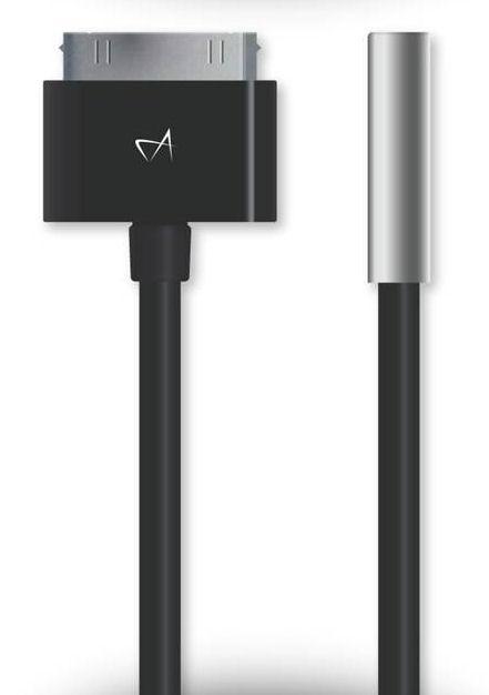 Univerzální teplotní čidlo pro iPhone, iPad, iPod touch TFA 30.3507