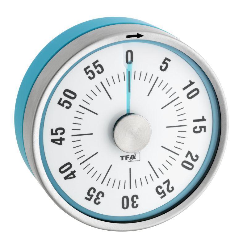 Kuchyňská minutka TFA 38.1028.20 PUCK