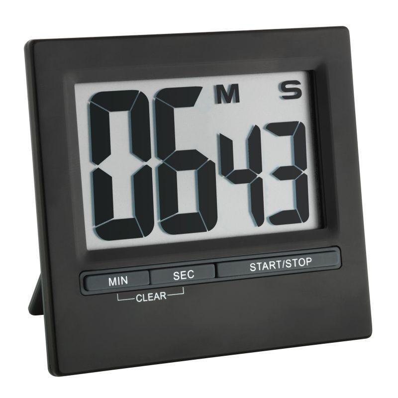 Minutky - časovač a stopky TFA 38.2013.01