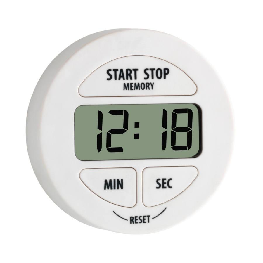 Minutky - časovač a stopky TFA 38.2022.02