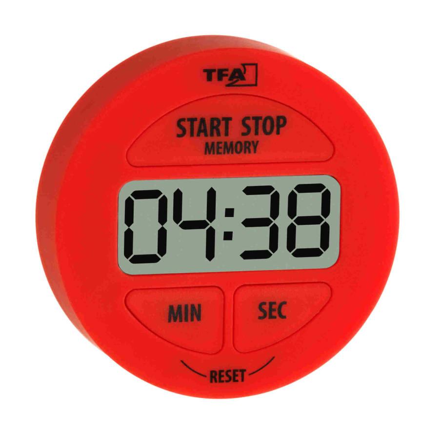 Minutky - časovač a stopky TFA 38.2022.05