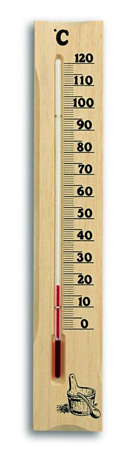 Sauna teploměr TFA 40.1000