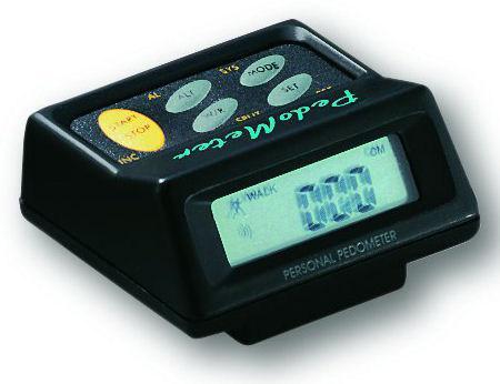 Krokoměr TFA 42.2000