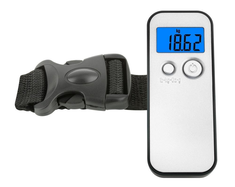 Zavazadlová váha TFA 50.3000.54