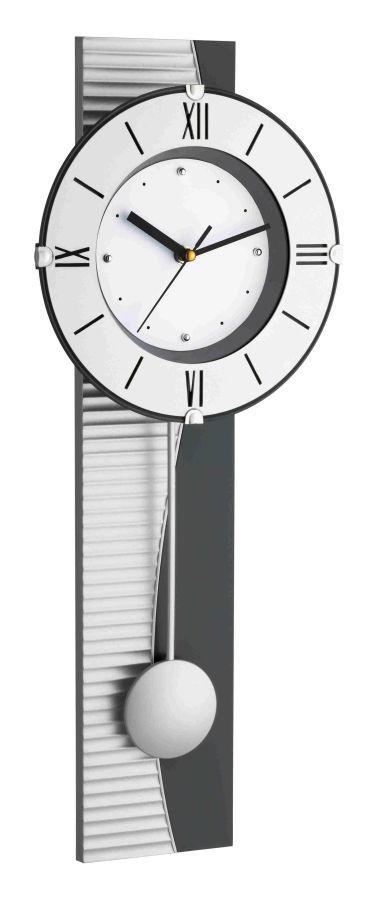 Nástěnné kyvadlové hodiny TFA 60.3001