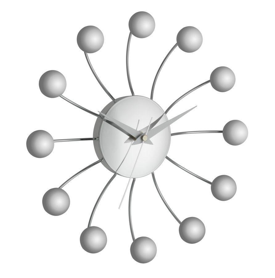 Nástěnné hodiny TFA 60.3010 Spider