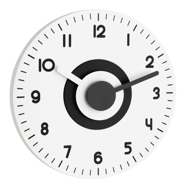 Nástěnné hodiny TFA 60.3015.02 POLO
