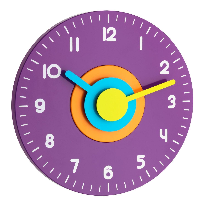 Nástěnné hodiny TFA 60.3015.06 POLO
