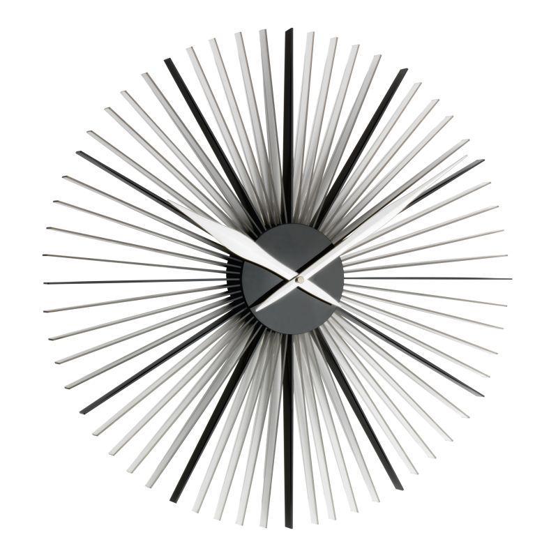 Nástěné hodiny TFA 60.3023.01 DAISY