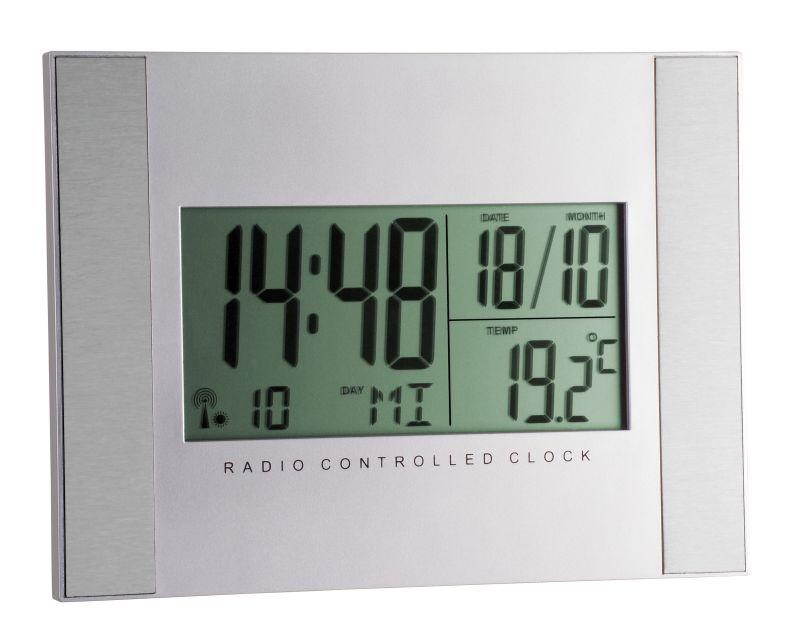 Rádiem řízené hodiny TFA 98.1061