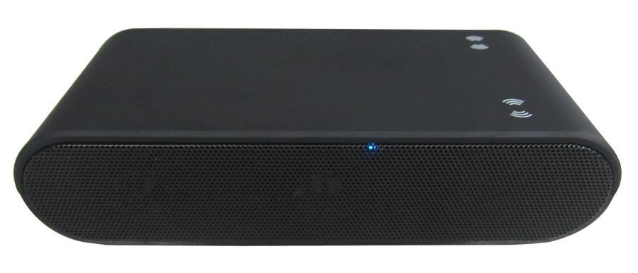 Bezdrátový reproduktor pro mobilní telefony TFA 98.1108.01 TouchPlay UPBEAT