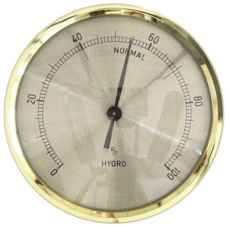 Vlhkoměr 70 mm na zabudování K1.100365
