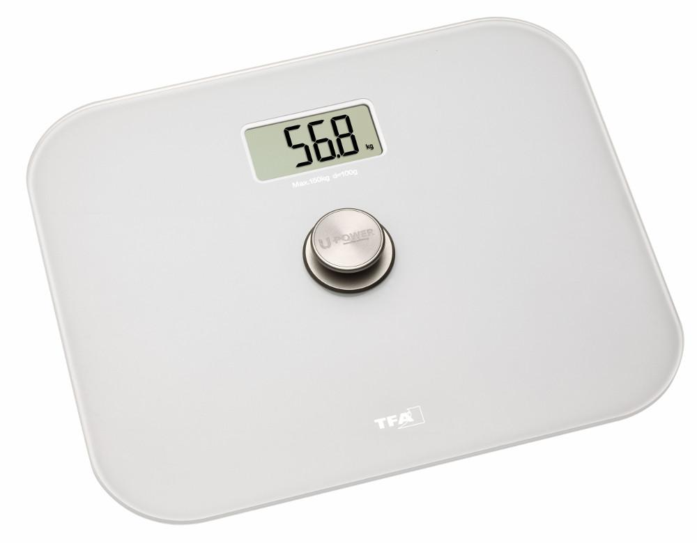 Osobní váha TFA 50.1014.02 ECO STEP