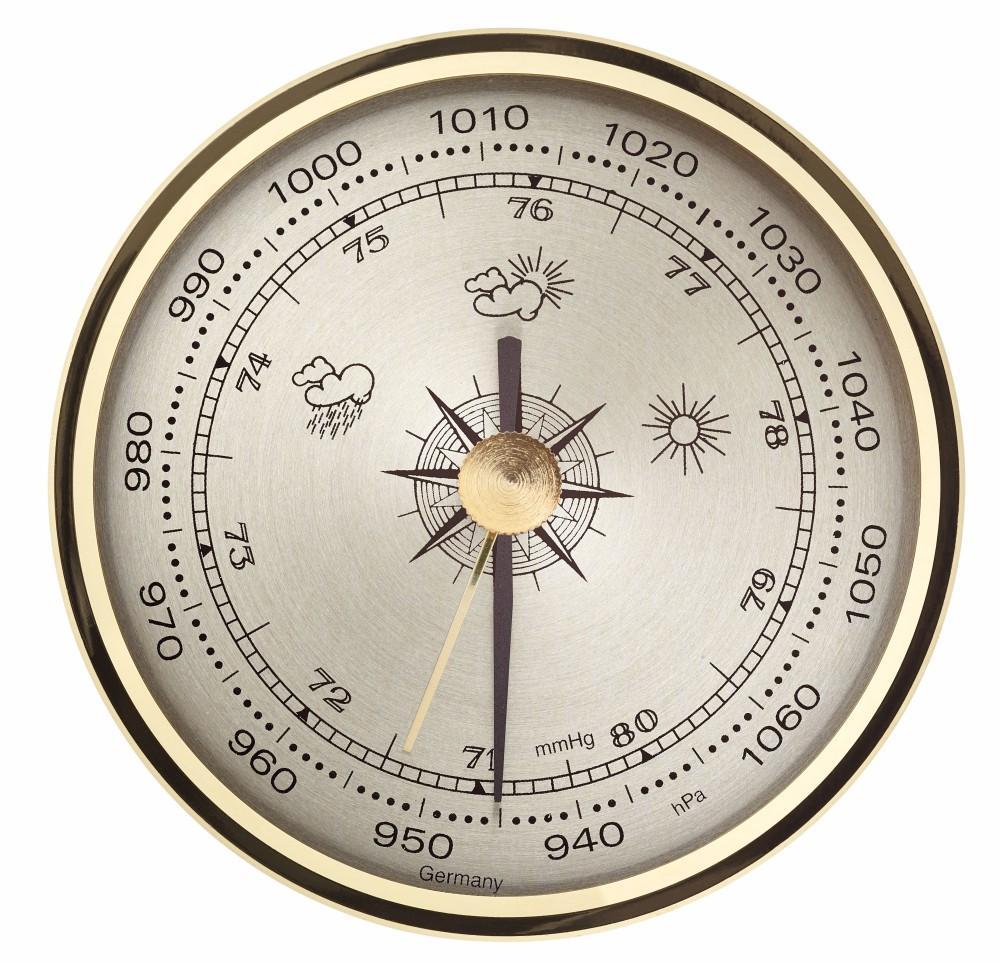 Barometr 70 mm na zabudování - K1.100857