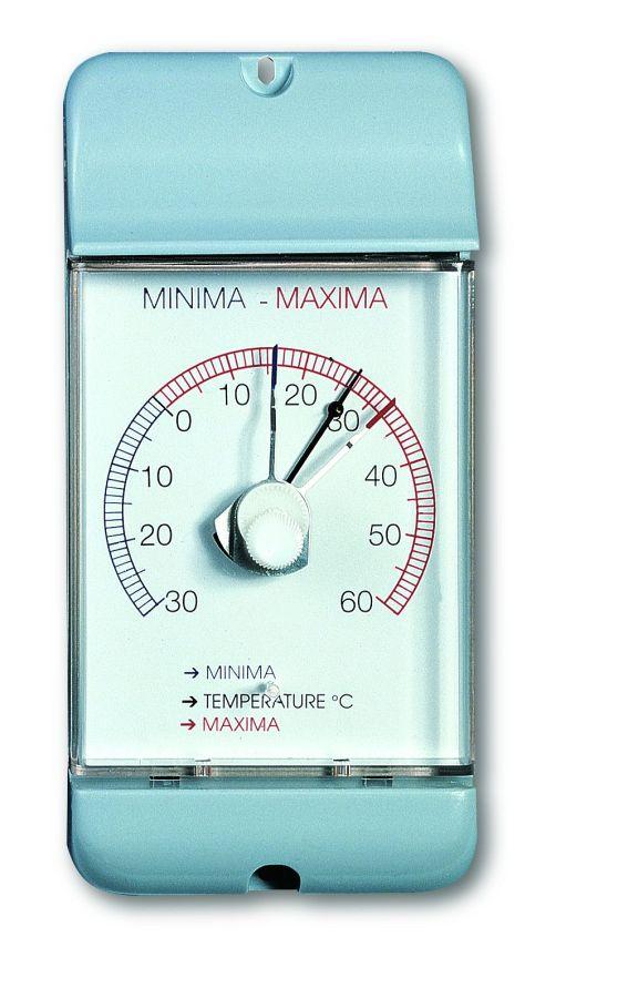 Teploměr min-max TFA 10.4002