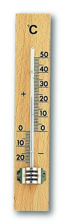 Nástěnný teploměr TFA 12.1001
