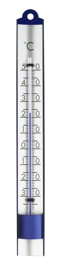 Teploměr vnitřní i venkovní TFA 12.2047