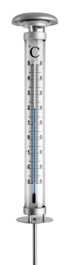 Zahradní teploměr TFA 12.2057.54 SOLINO