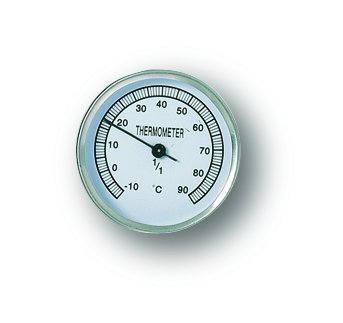 Teploměr pro měření teploty půdy či kompostu TFA 19.2008