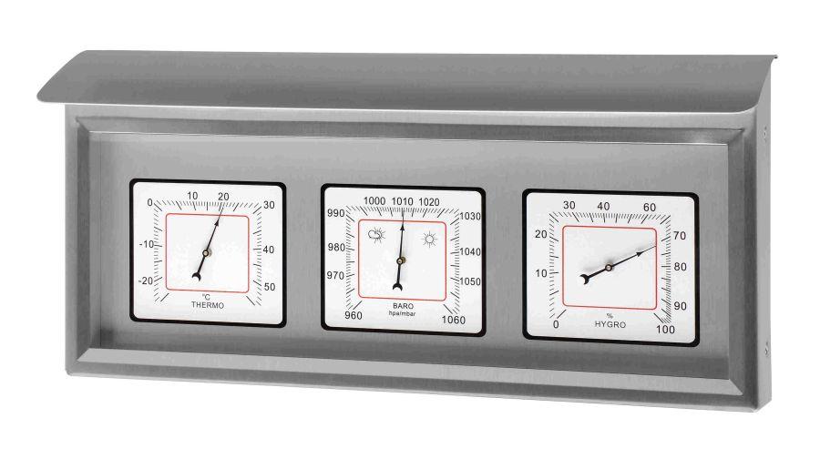 Venkovní analogová meteostanice TFA 20.2036