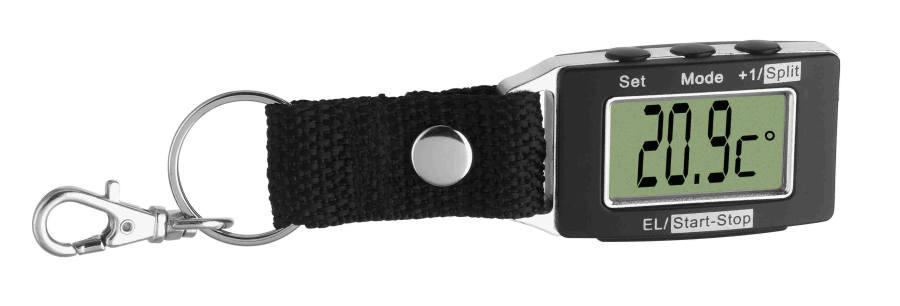 Multifunkční hodinky TFA 30.2022.01 T4 OUTDOOR