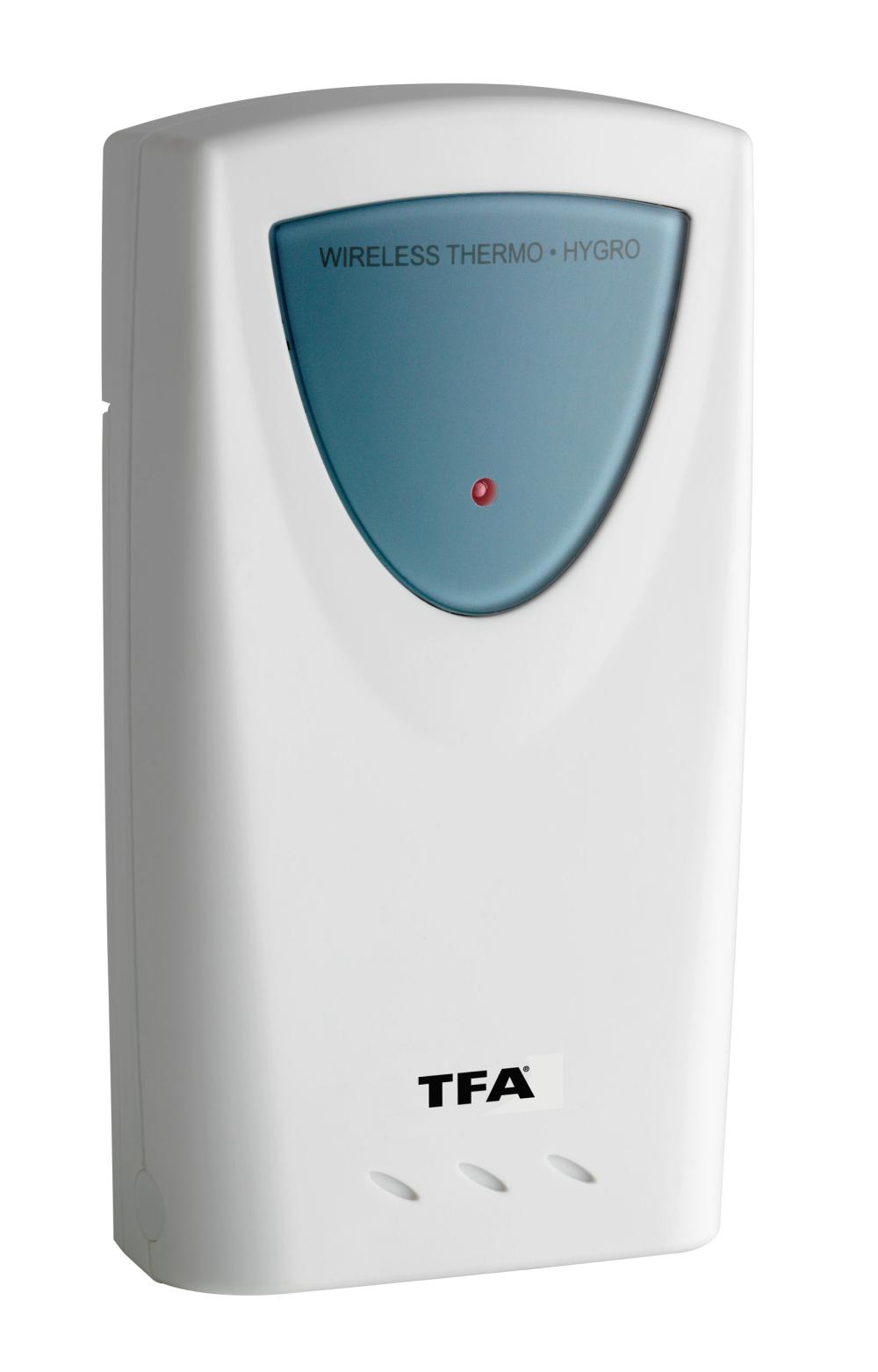Náhradní bezdrátové čidlo teploty a vlhkosti TFA 30.3165