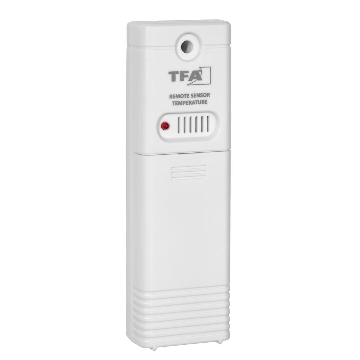 Bezdrátové čidlo teploty TFA 30.3243.02