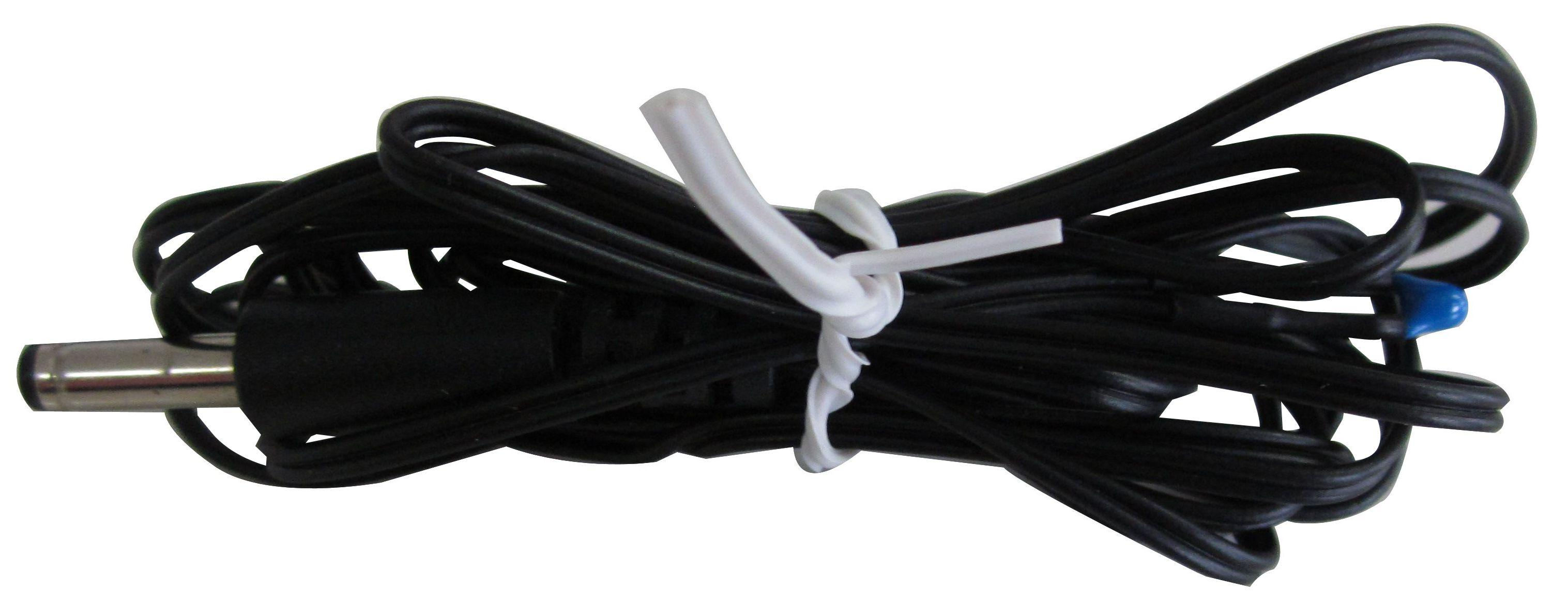 Náhradní kabel pro monitorování teploty topných těles TFA 30.3524