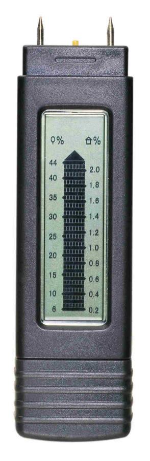 Vlhkoměr pro stavební materiál a dřevo TFA 30.5500