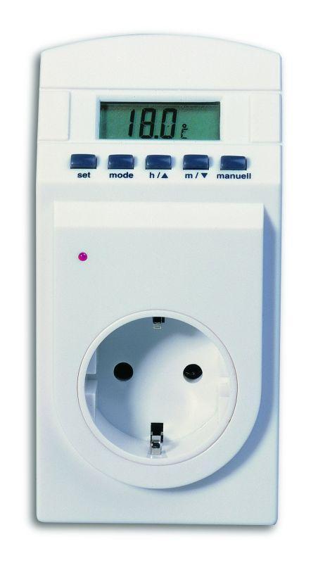 Teplotní časovač TFA 37.3000
