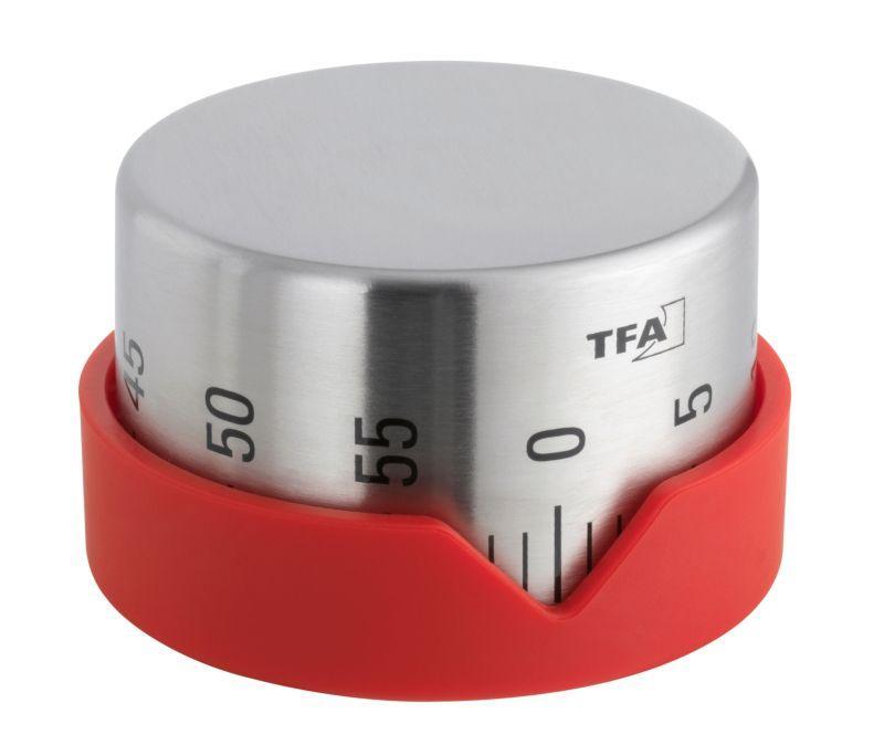 Kuchyňská minutka TFA 38.1027.05 DOT