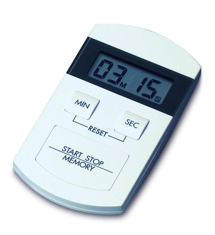 Minutky - časovač a stopky TFA 38.2005