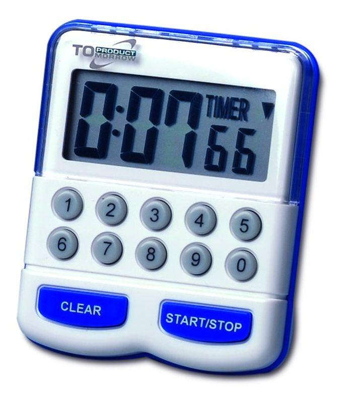 Minutky - časovač a stopky TFA 38.2010
