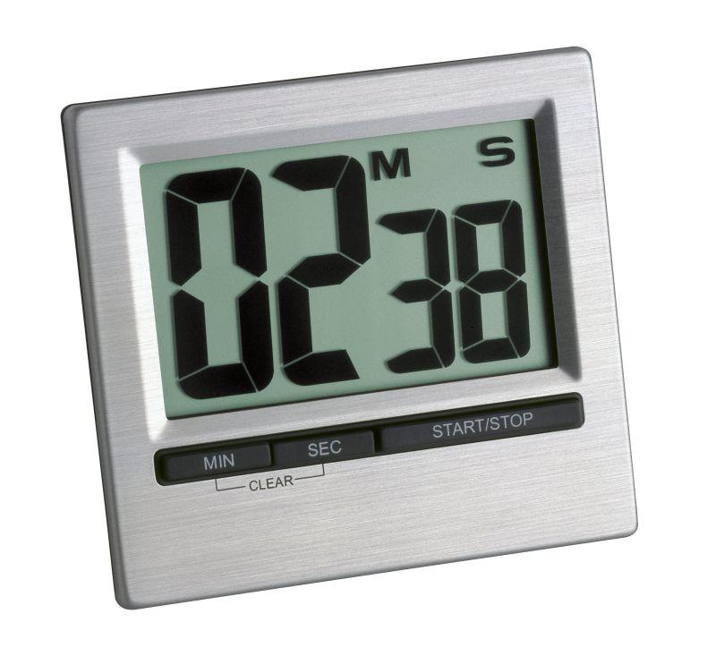Minutky - časovač a stopky TFA 38.2013.54