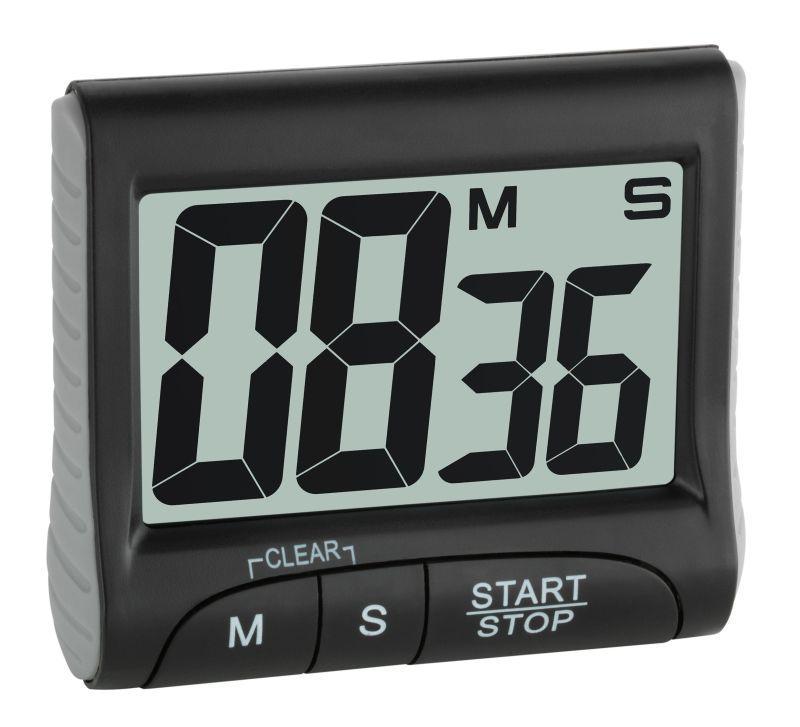 Minutky - časovač a stopky TFA 38.2021.01