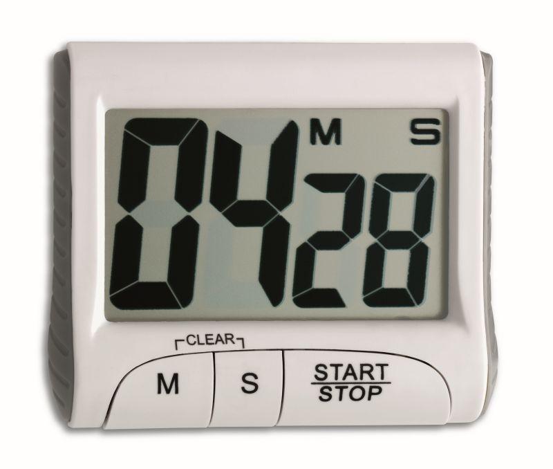 Minutky - časovač a stopky TFA 38.2021.02