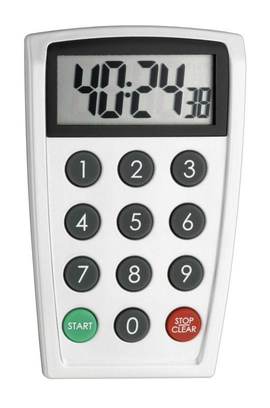 Minutky - časovač a stopky TFA 38.2026