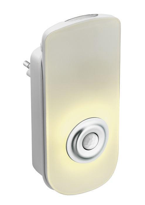 Multifunkční svítilna s indukčním dobíjením a pohybovým senzorem TFA 43.2034.02