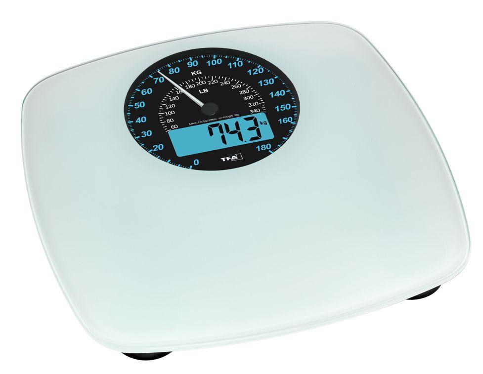 Osobní váha TFA 50.1003.02 SWING