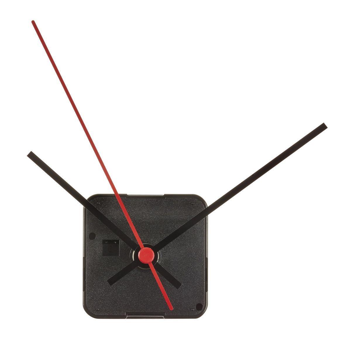 Krystalový hodinový strojek s tichým chodem TFA 60.3061.01