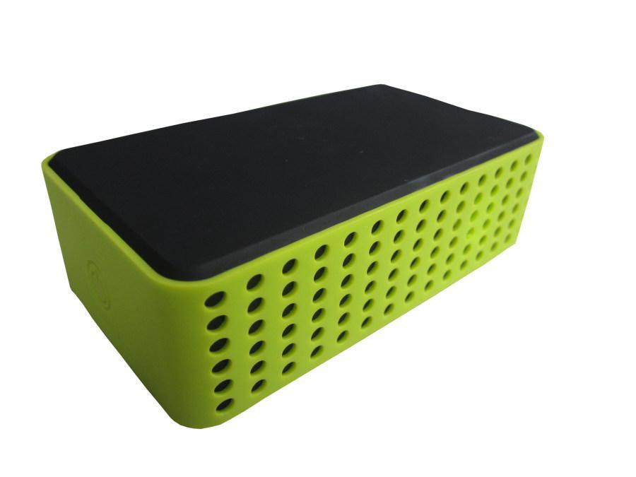 Bezdrátový reproduktor pro mobilní telefony TFA 98.1109.04 TouchPlay CHILLOUT