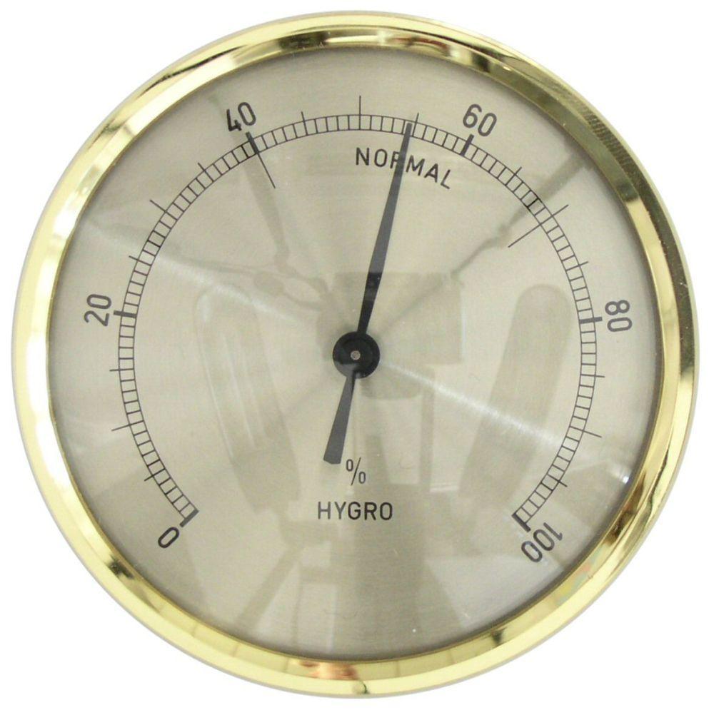 K1.100861 - Vlhkoměr 70 mm na zabudování